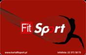 Karta Fit Sport